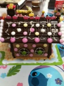 お菓子のお家3